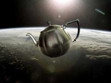 Великий Чайник на небеси